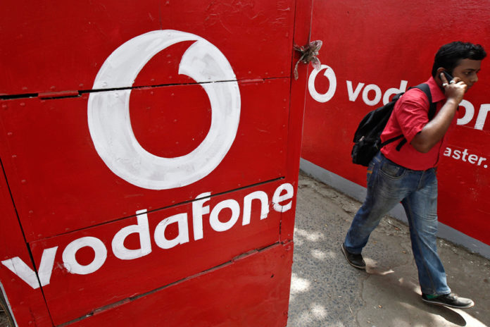 Vodafone Launches Red Together Postpaid Plans