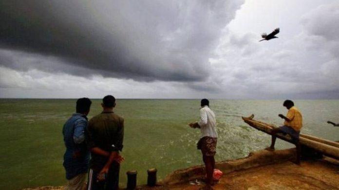 monsoon hits kerala