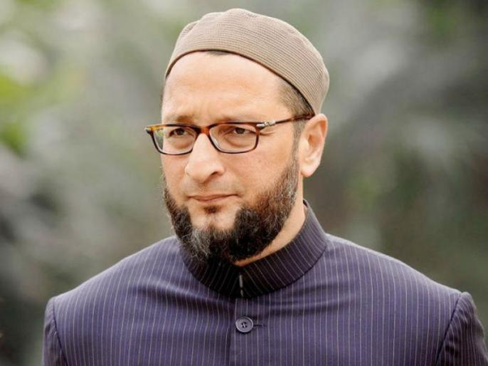 Owaisi comments on triple talaq