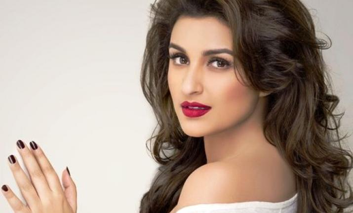 Parineeti Chopra wants to work in marathi