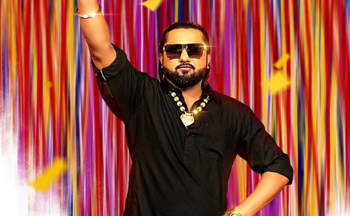 Know about honey Singh