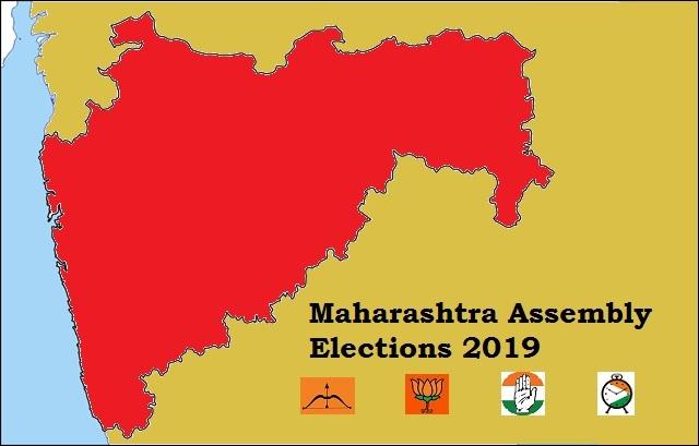 Maharashtra exit poll